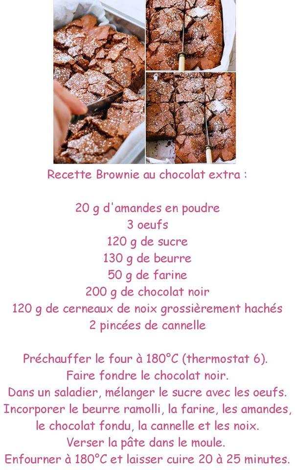 Mes recettes: Desserts 11885010