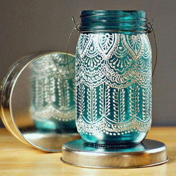 Recycler des bocaux ou pots en verre! 12196310
