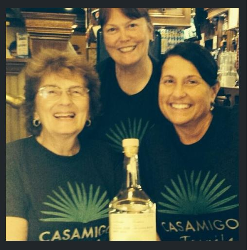 George Clooney and Rande Gerber's Casamigos tequila GENERAL THREAD - Page 11 77710
