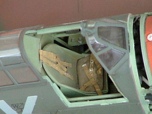 [Airfix vs Revell] - Hawker Hurricane Mk IIC en duo - Page 3 0310