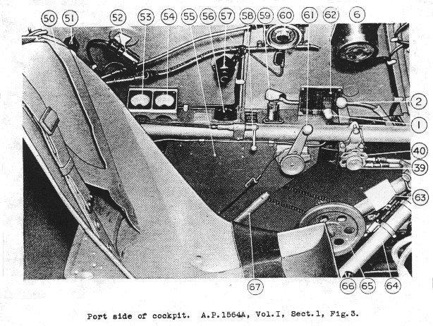 [Airfix vs Revell] - Hawker Hurricane Mk IIC en duo - Page 3 Hurric10