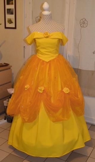 [Costumes] Robes de Princesses et tenues de Princes - Page 2 Dsc_0614