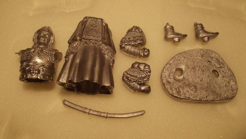 Chinesischer General, Ming Dynastie K800_d52