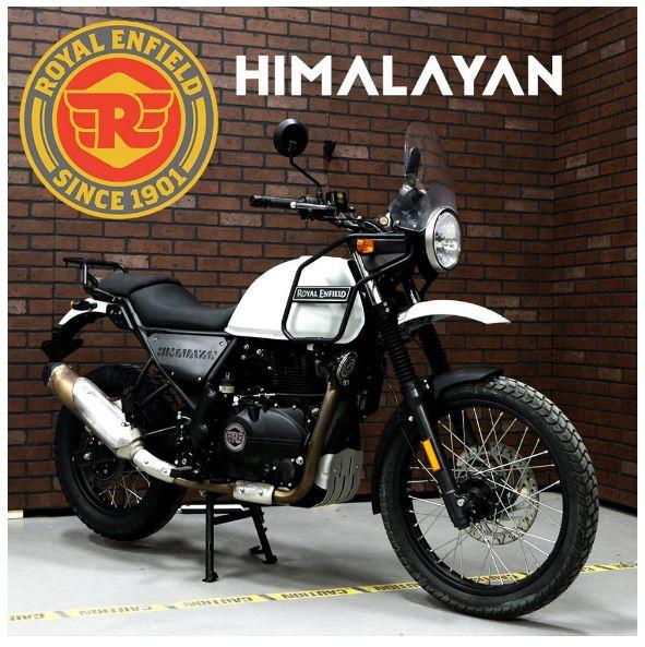 Royal Enfield Himalayan  2019_a18