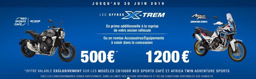 Honda, opération X-Trem 2019_a48