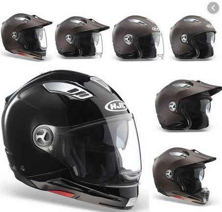"-2018- Casque ""off road"" Nolan n70-2-X  - Page 3 2020_a11"