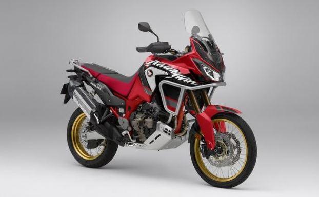 Honda envoie du léger CRF 800 ? 2020_a95