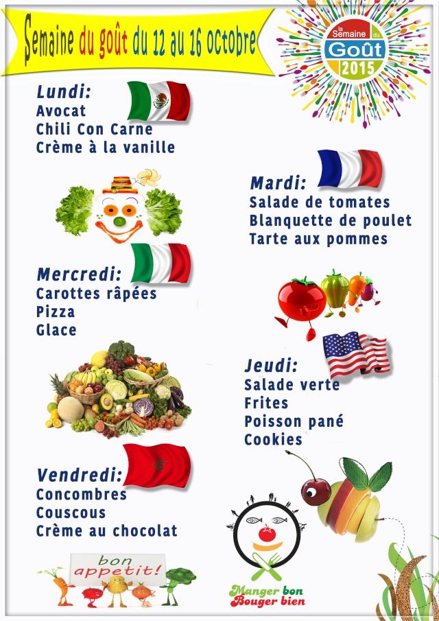 menu semaine du goût Blanc-10