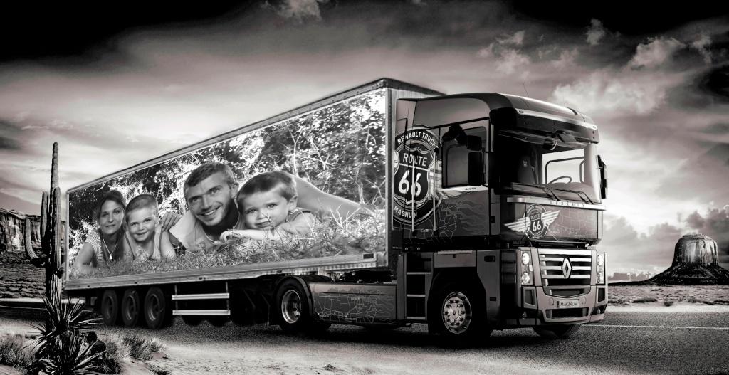 Demande de montage Camion pour routier Essai10