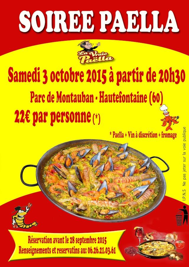 soiree paella Paela-12