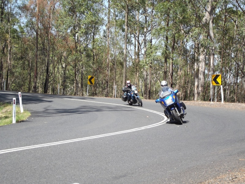 A ride through the Northern Tablelands 2015 Tablel10