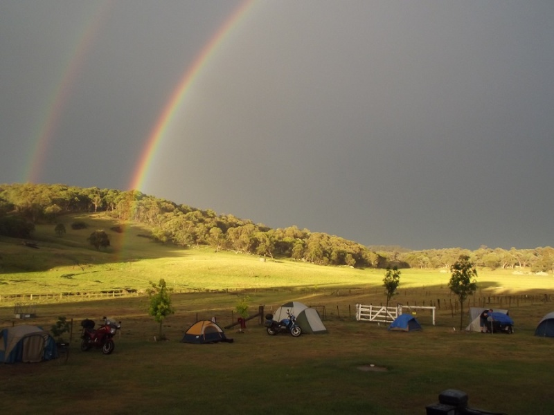 A ride through the Northern Tablelands 2015 Tablel11