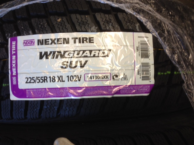 pneumatici - Tra due settimane inizia l'obbligo di pneumatici invernali.. - Pagina 2 Img_4222