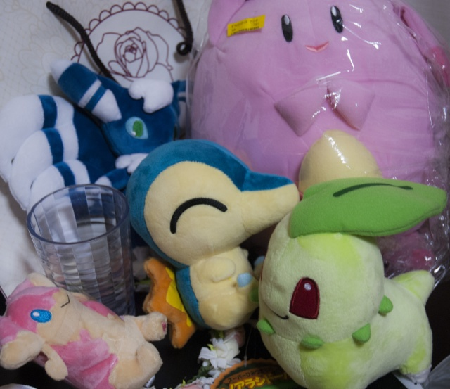 [Galerie commune] Pokémon - Gotta catch'em all !  Japon_12