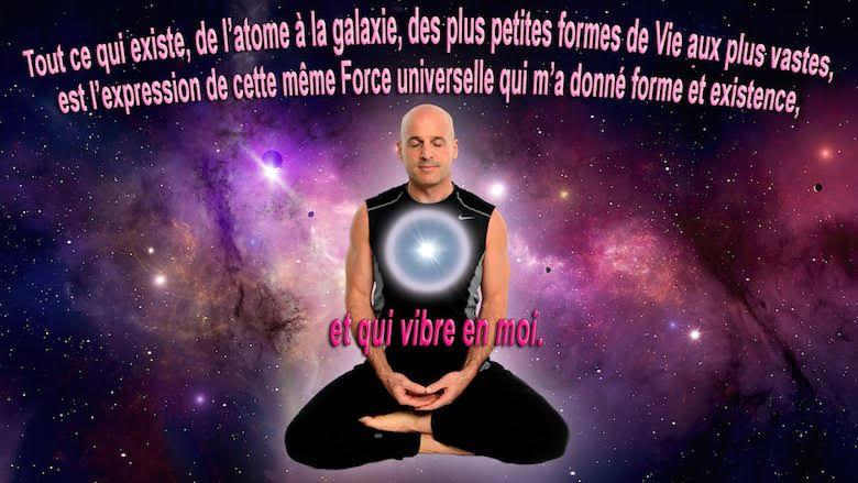 méditation JE SUIS l'UN avec Jean HUDON - Page 13 Cle29310
