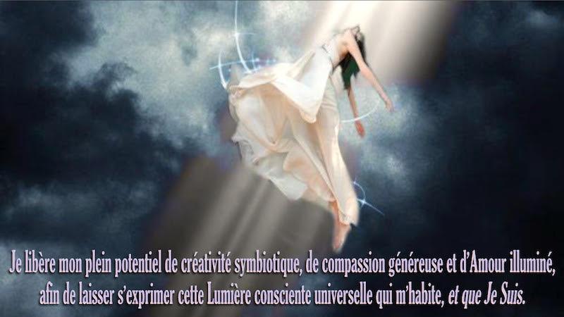 méditation JE SUIS l'UN avec Jean HUDON - Page 13 Cly29210
