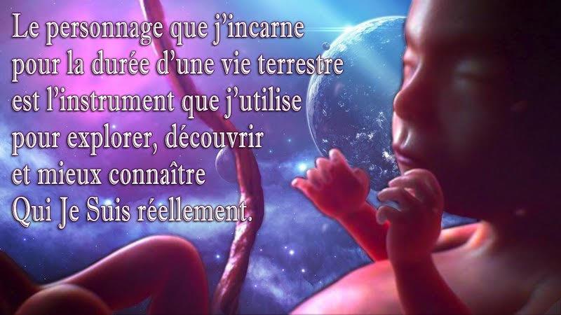 méditation JE SUIS l'UN avec Jean HUDON - Page 13 Cly29810