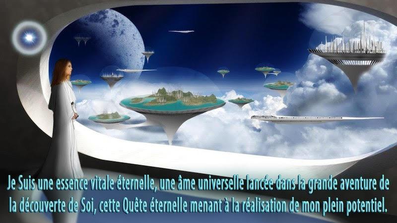 méditation JE SUIS l'UN avec Jean HUDON - Page 13 Cly30010