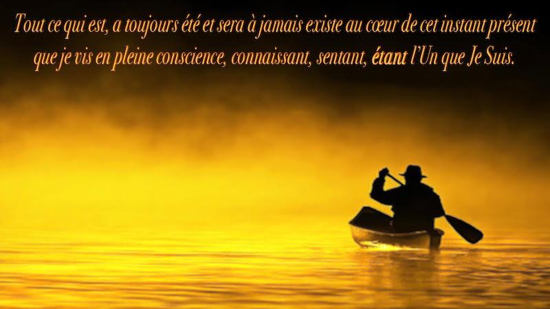 méditation JE SUIS l'UN avec Jean HUDON - Page 13 Cly30310