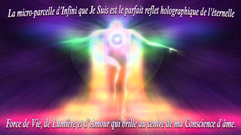 méditation JE SUIS l'UN avec Jean HUDON - Page 13 Cly30410