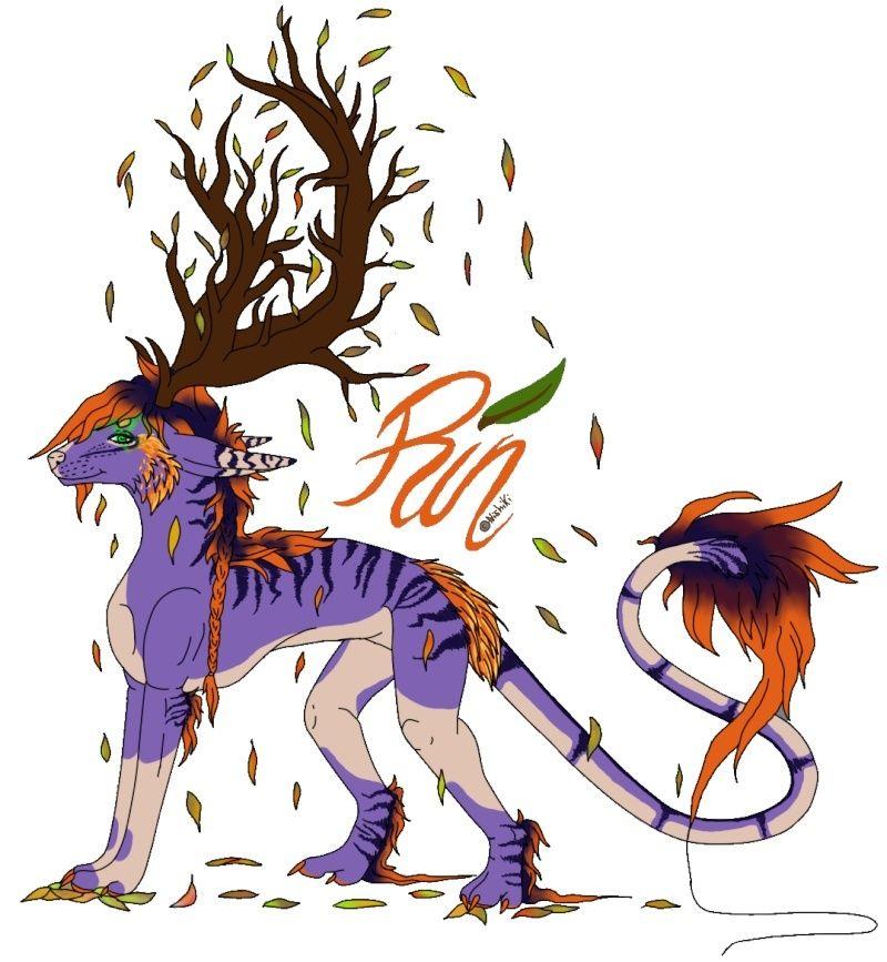 .: Rin, Gamma de Neris :. Sketch10