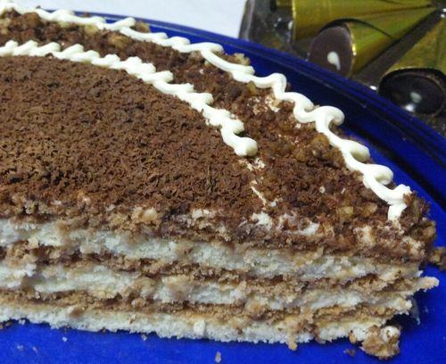 Тортики и сладости от Амадео - Страница 8 Img_2010