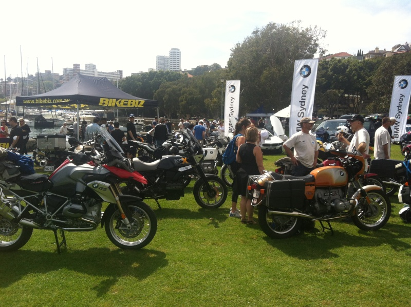BMW Car and Bike show (Sydney, NSW) Img_1822