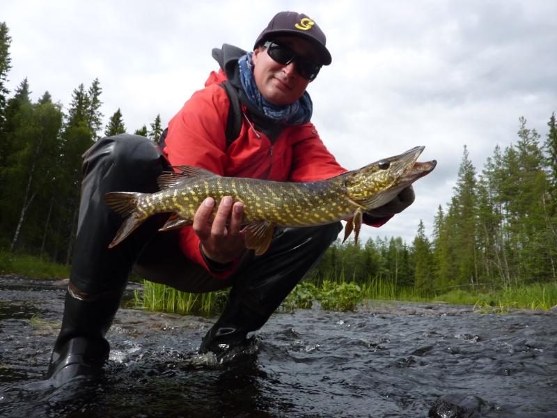 Séjour Suède et blog : Fishing Aventures  P1060313