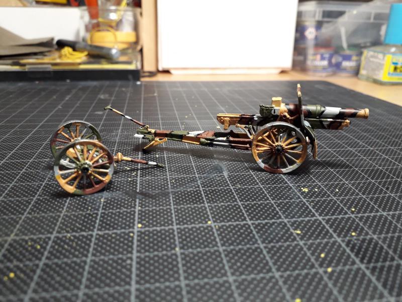 Canon de 155 mm WW1 de chez ACE FINI !!!!!!!!!! 1020