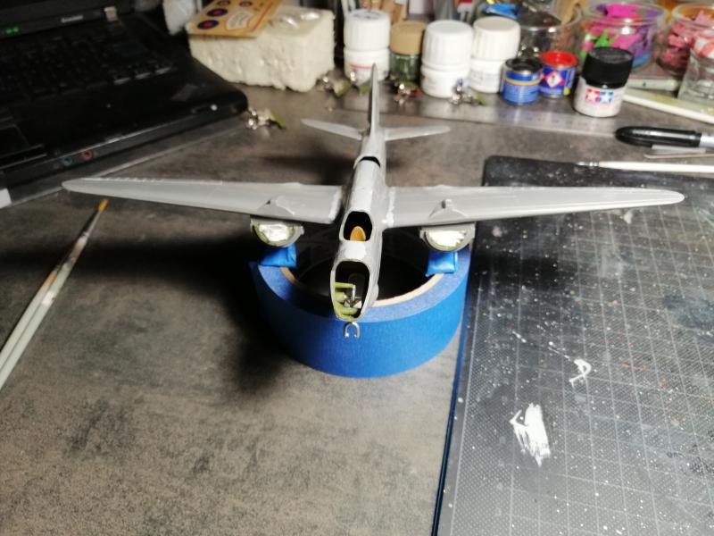 Douglas Boston III 1/72 Tri-Ang 1056