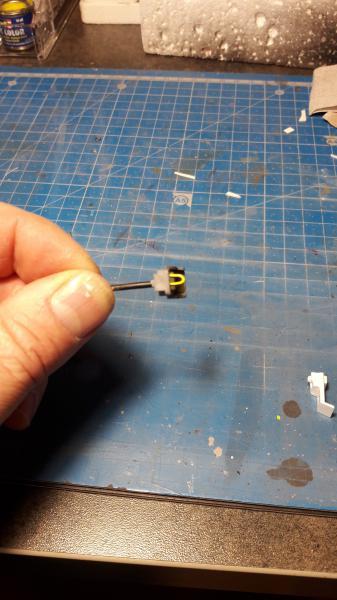 A-7A Corsair 2 1/72 clap de fin !!!!!!!! - Page 2 1127