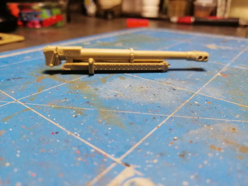 British 25 PDR. Field Gun & Quag Gun Tractor Canadian Ford F.G.T. Tamiya  1/35 1175