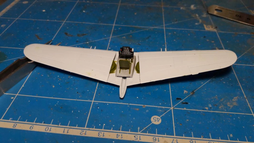 Curtiss Tomahawk Mk.IIB 1/72 (Airfix)  1337