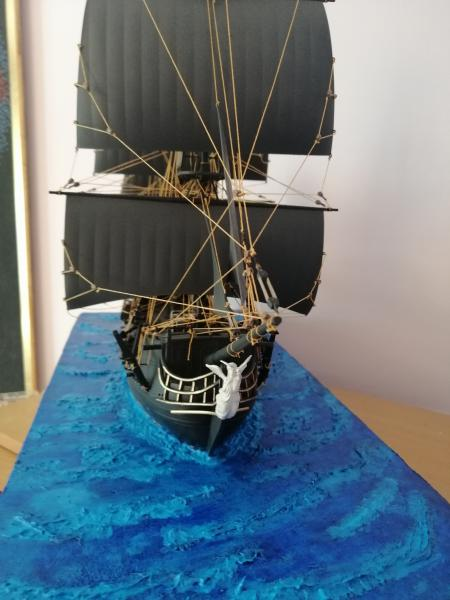 Le Blackpearl Revell 1/72 - Page 8 15110