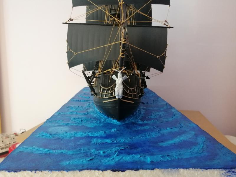 Le Blackpearl Revell 1/72 - Page 8 15210
