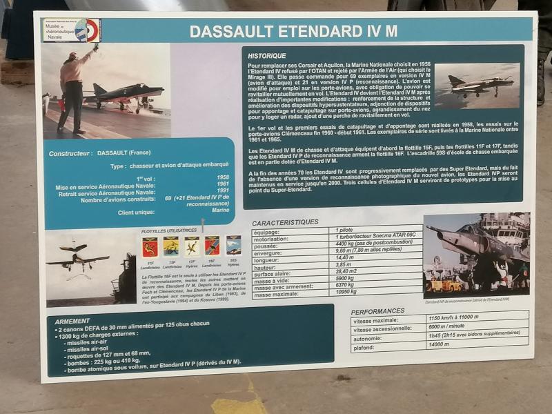 visite du petit musée de l'aéronaval de Rochefort 172