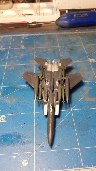 1/144 revell F 15 Strike Eagle 2022