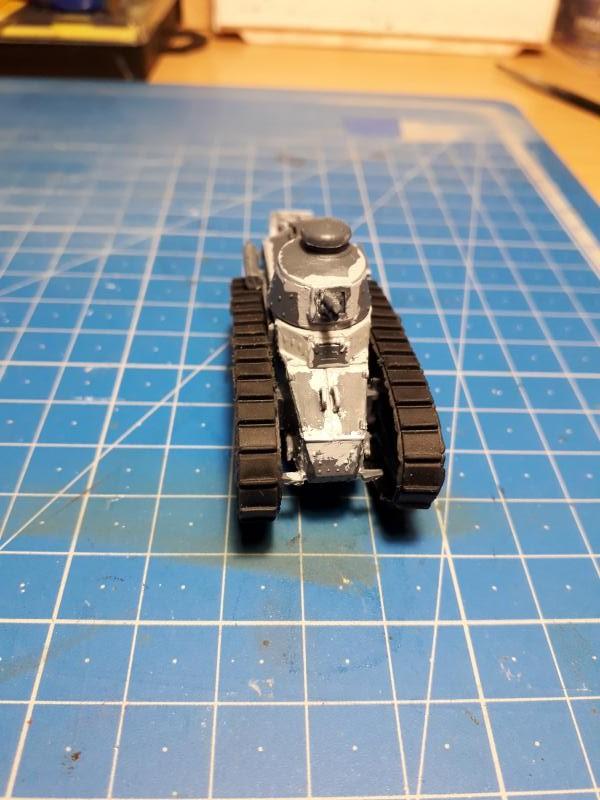 Renault FT 1/72 de chez RPM  FINI!!!!!!!!!! 2111
