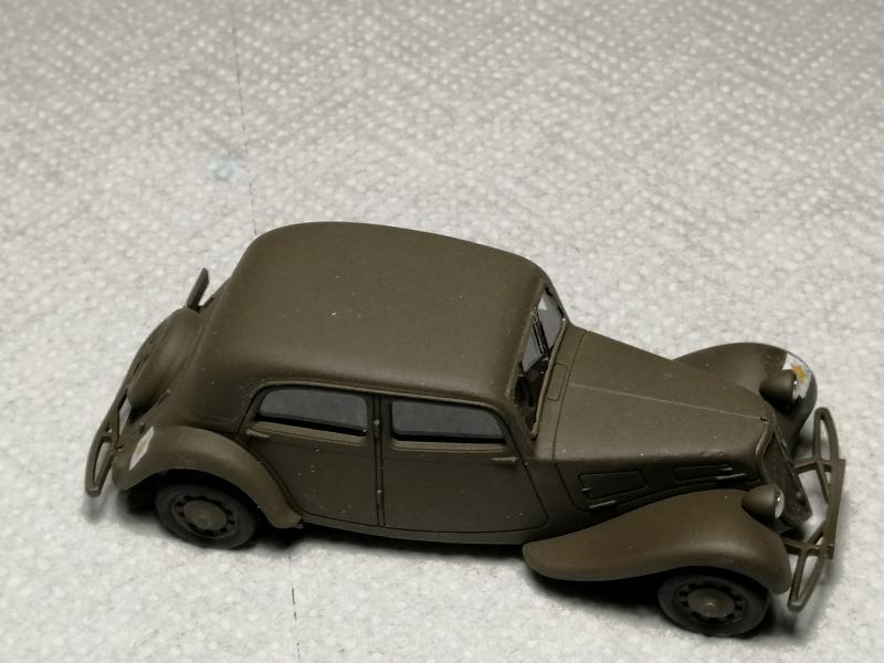 Traction 11cv 1/48 de Tamiya FINI !!!!!!!!!!!!!!!!!!!!!!!!! 2139