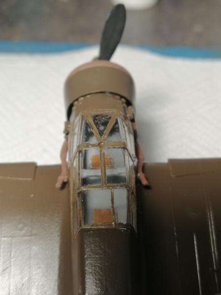 PZL 23B Karas 1/72 Mistercraft FINI!!!!!!!!!!!!! 2235