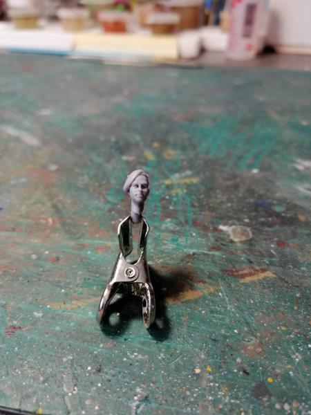 Question couleurs pour ces figurines WW2 2327