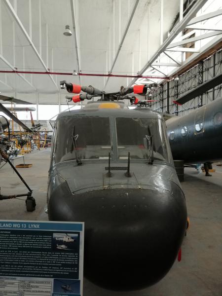 visite du petit musée de l'aéronaval de Rochefort 278