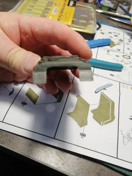 Préparation futur diorama WW2 au 1/72 2838