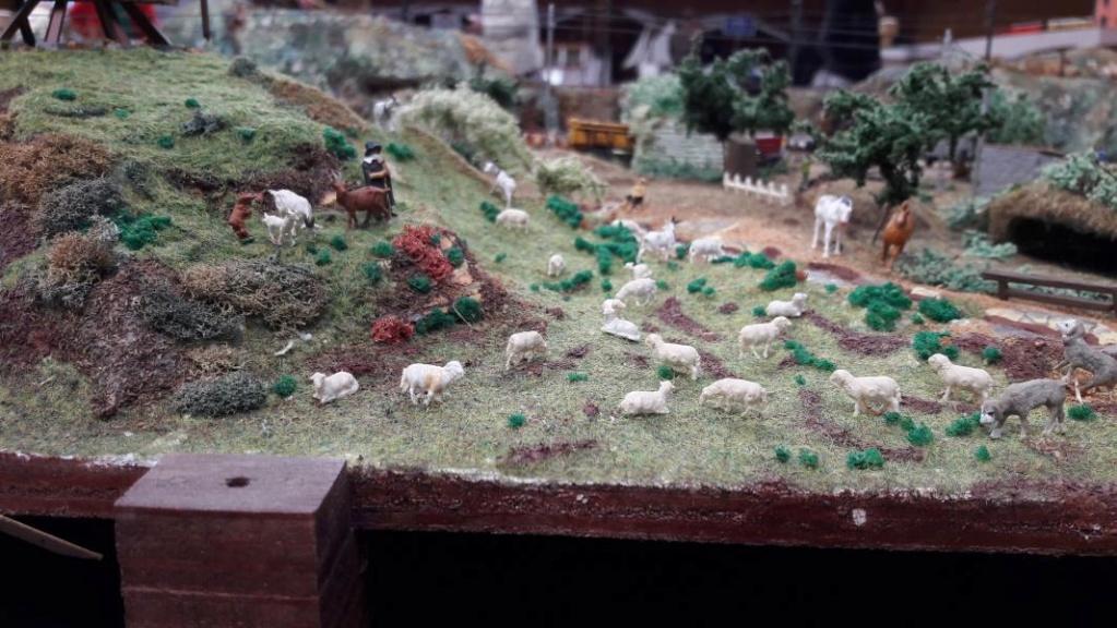 mini expo modélisme et maquettisme à Rochefort 3117