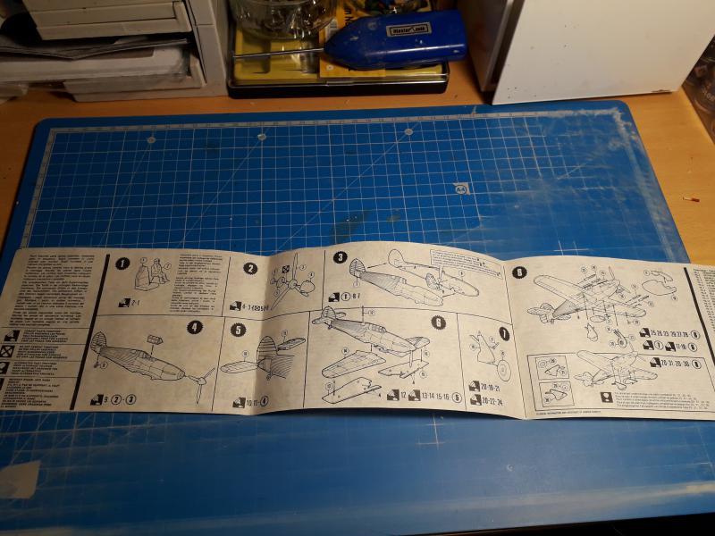 PK -11 Hawlker Hurricane IIC 1/72 Matchbox FINI!!!!!!! 316