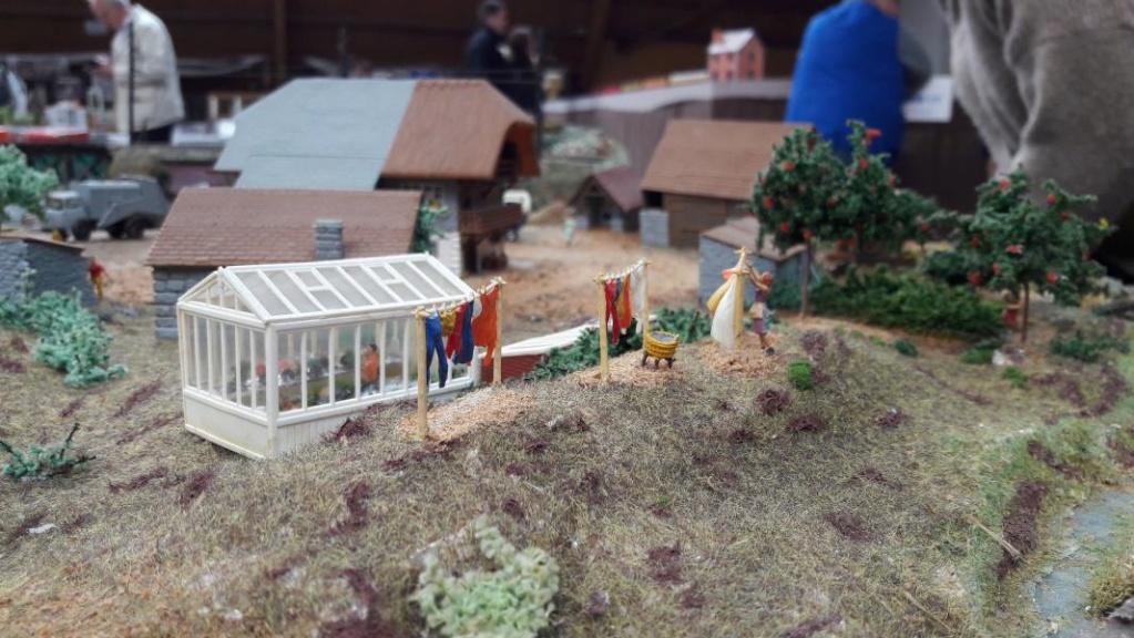 mini expo modélisme et maquettisme à Rochefort 3217