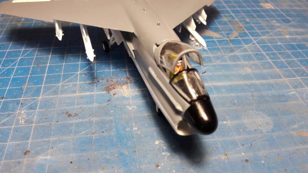 A-7A Corsair 2 1/72 clap de fin !!!!!!!! - Page 2 3519