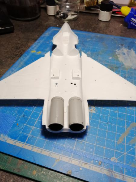 Rafale A 1/48 Heller - Page 2 3531
