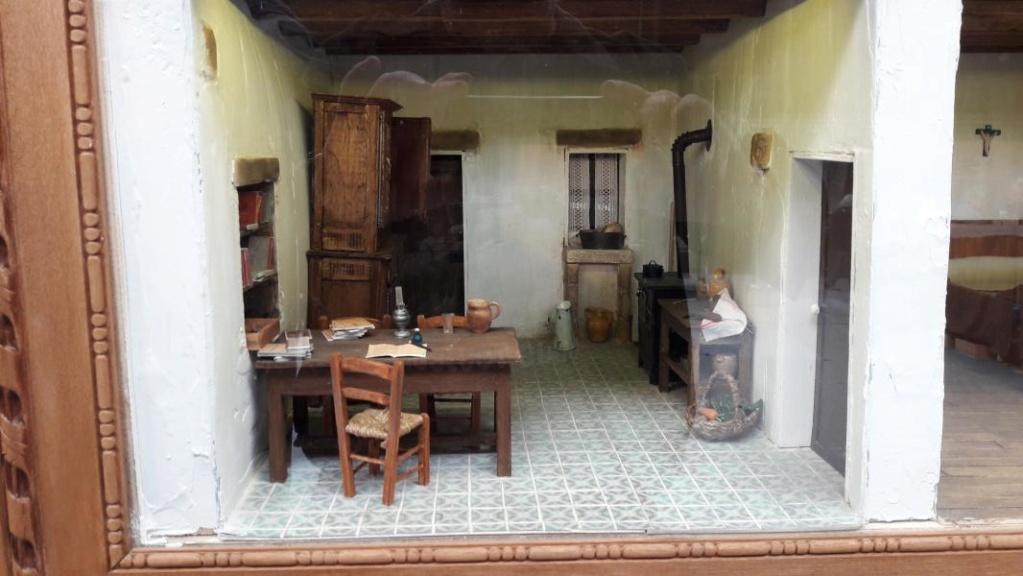 mini expo modélisme et maquettisme à Rochefort 3616