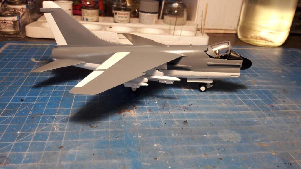 A-7A Corsair 2 1/72 clap de fin !!!!!!!! - Page 2 3618